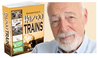 HO scale book