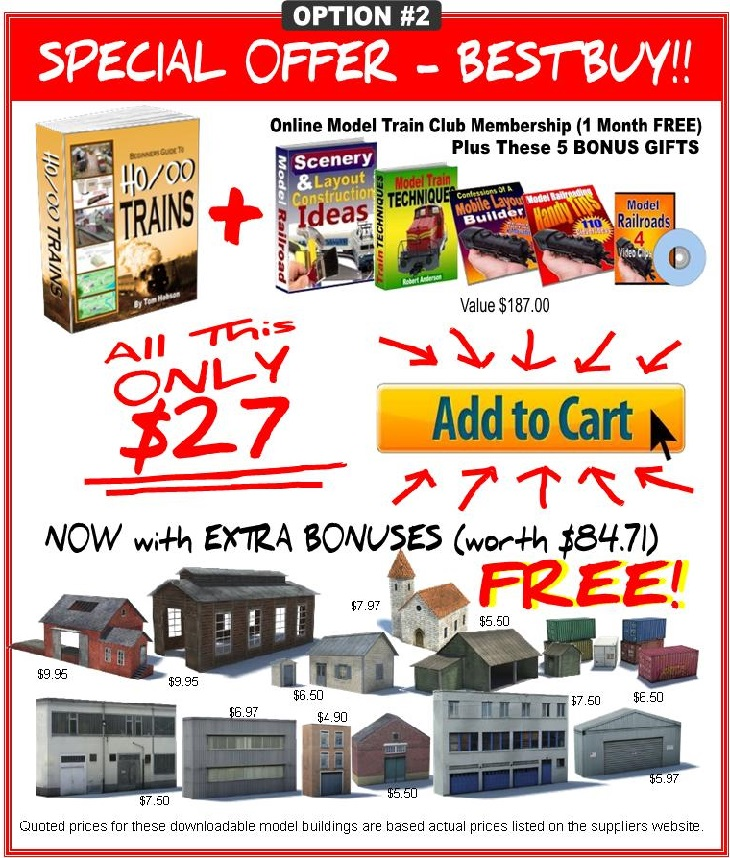 buy HO scale book - offer2
